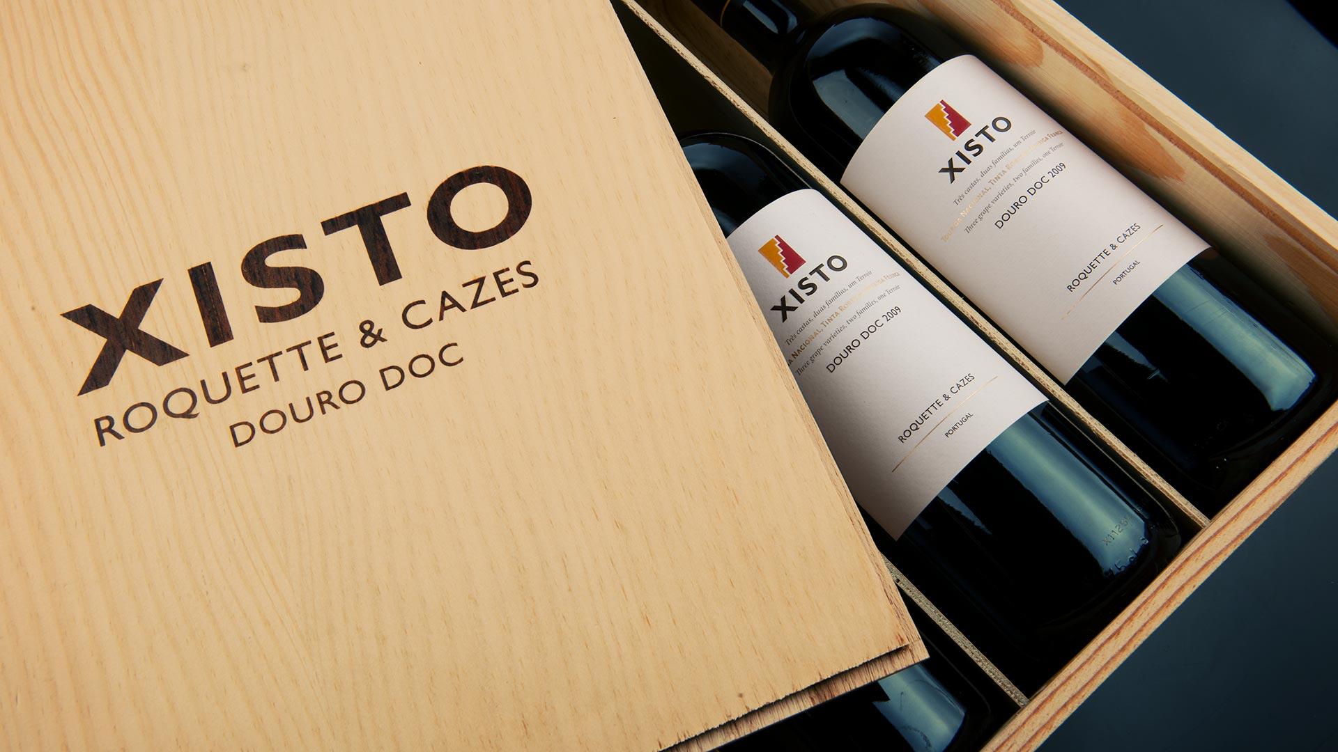 Xisto – Roquette & Cazes